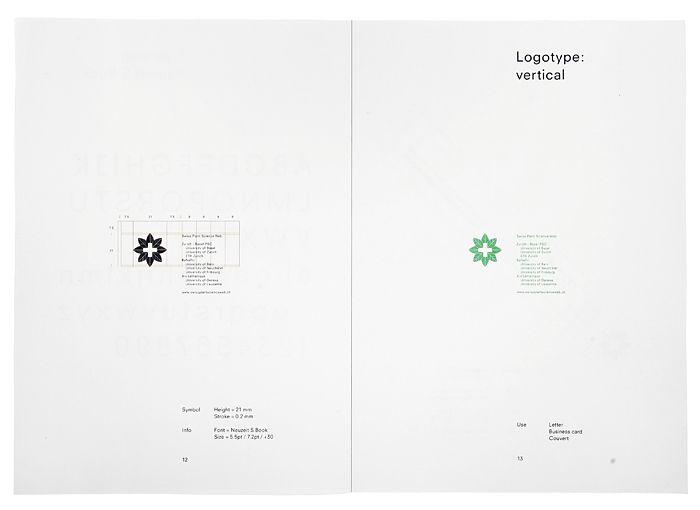 Swiss Plant Science Web − Design by Fabian Leuenberger