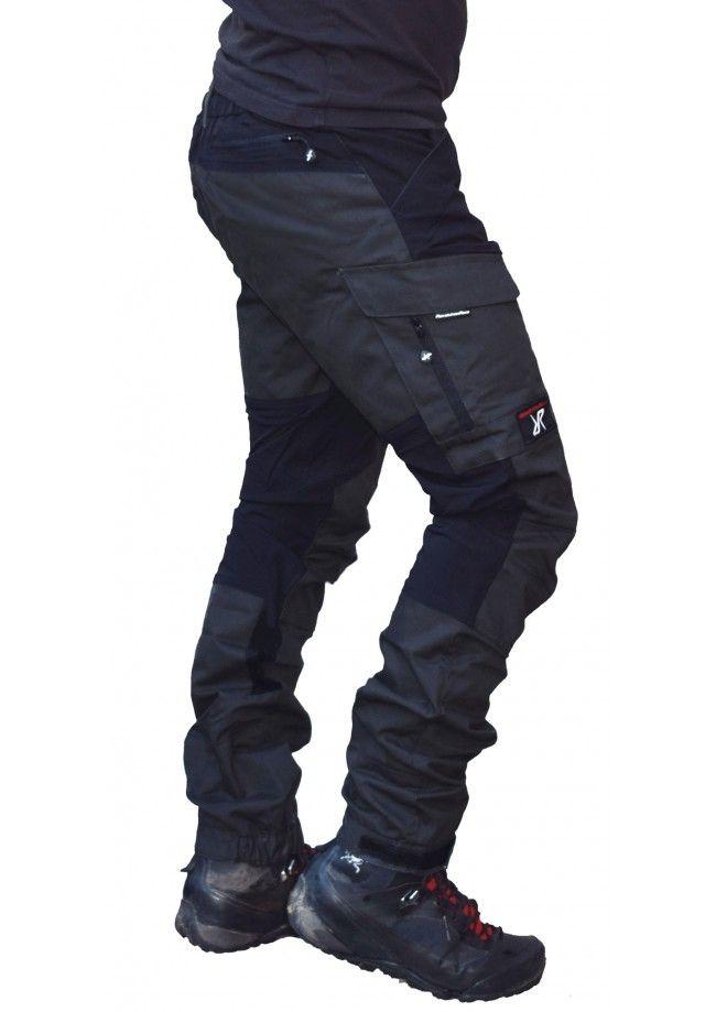 reich und großartig Volumen groß strukturelle Behinderungen GPx Pants (Men's/Jetblack) | Надо купить in 2019 | Modische ...
