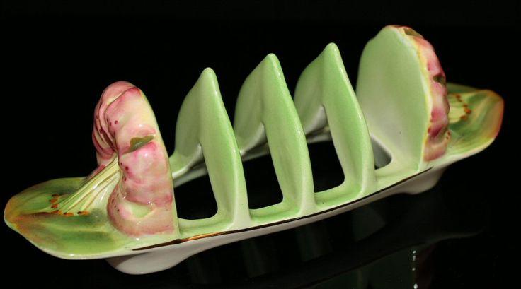 Four Slice Toast Rack