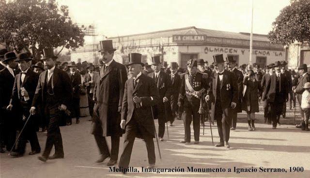 Imágenes de Chile del 1900: Peñaflor, Melipilla, Talagante y Alhué
