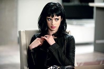 Chloe (Krysten Ritter) #Apt23
