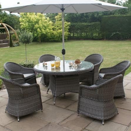 Loungemobel Garten Grau. Die Besten 25+ Rattan Lounge Möbel Ideen