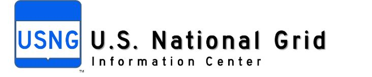 U.S. National Grid Information Center - Download GIS layers for use with MapSAR and other GIS software.
