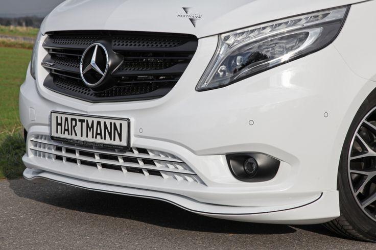 Hartmann Vito 119 CDI Mixto_5
