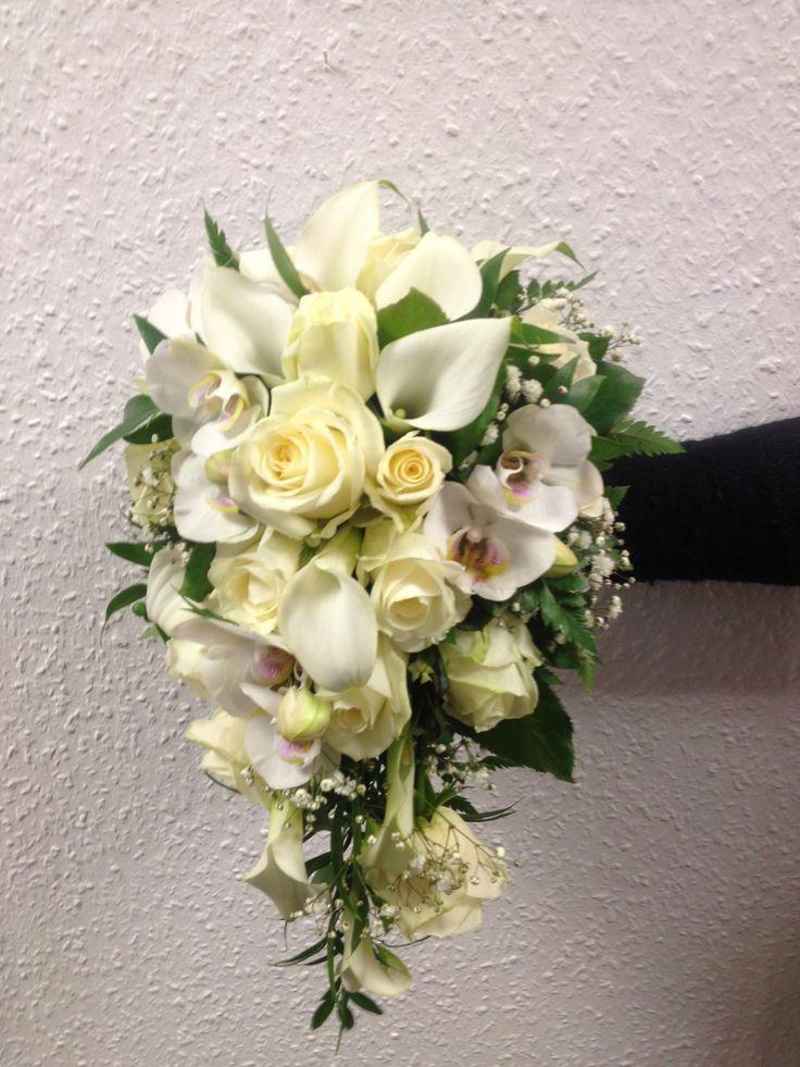 bryllup blomster - Google-søgning