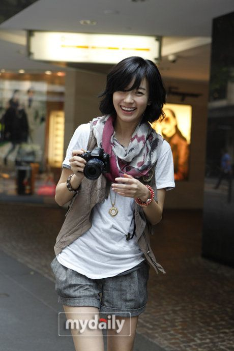 cute asian hair short black wavy