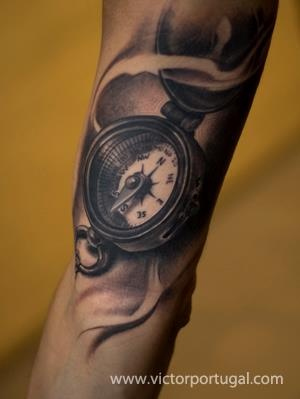 tattoos by victor werkstuk kunst 39 in gedachte 39 pinterest compass tattoo nice and photos. Black Bedroom Furniture Sets. Home Design Ideas