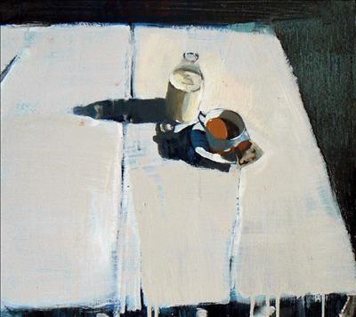Builders' Tea Susan Ashworth