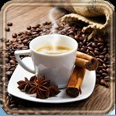 Coffee Best HD live wallpaper