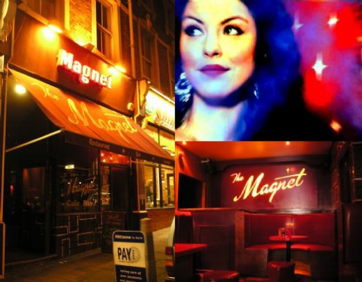 The Magnet, Liverpool