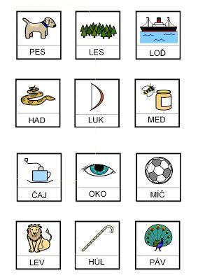 Tak TROCHU ... jiný svět: Slova ze 3 písmen - globální čtení, iPad