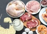 Diet For Bodybuilding - 7 Essential Foods & Nutrition Advice