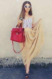 Lipsticks on my corset by martiarti