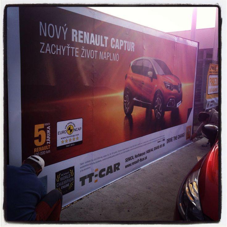 Samolepky - TT car Senica