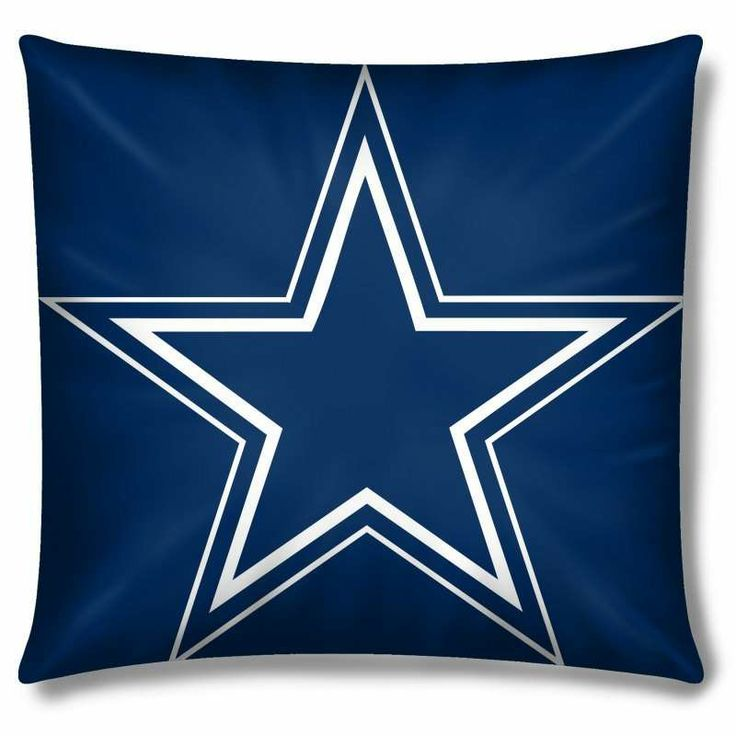 29 Best Dallas Cowboys Images On Pinterest Cushions