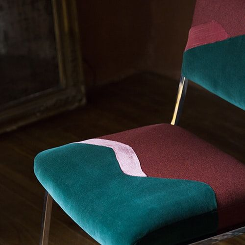 Chaise Twin peaks via Goodmoods