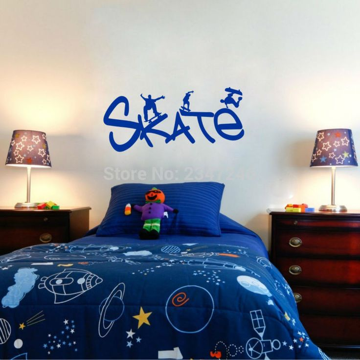 Best 10 boys skateboard room ideas on pinterest teenage for Boys skateboard bedroom ideas