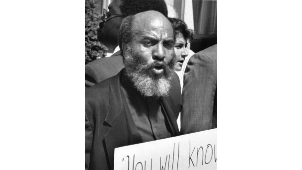 Black Then | 10 Facts You Should Know About Civil Rights Activist James Bevel
