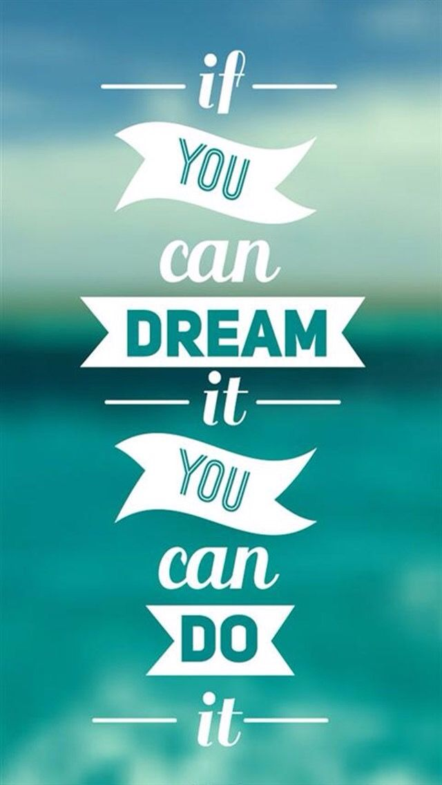 FORBES • timetobringit: If you can dream it, you can do it!