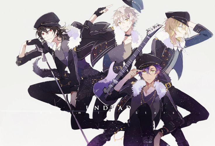 UNDEAD | Ensemble Stars