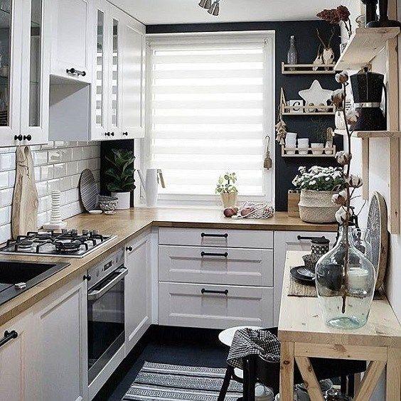 Minimalist Kitchen Decor: 15+ Stylish Ideas For Your Home Improvement Plan