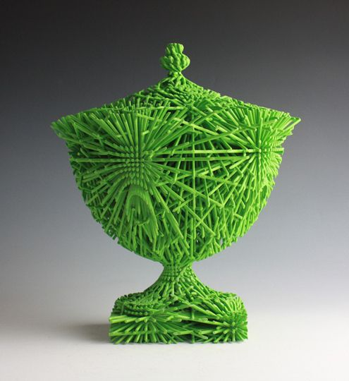 Ceramic by Michael Eden