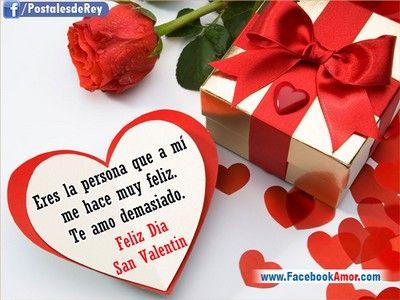 Dia de San valentin 14 de febrero: San Valentin 2016: Imágenes y ...