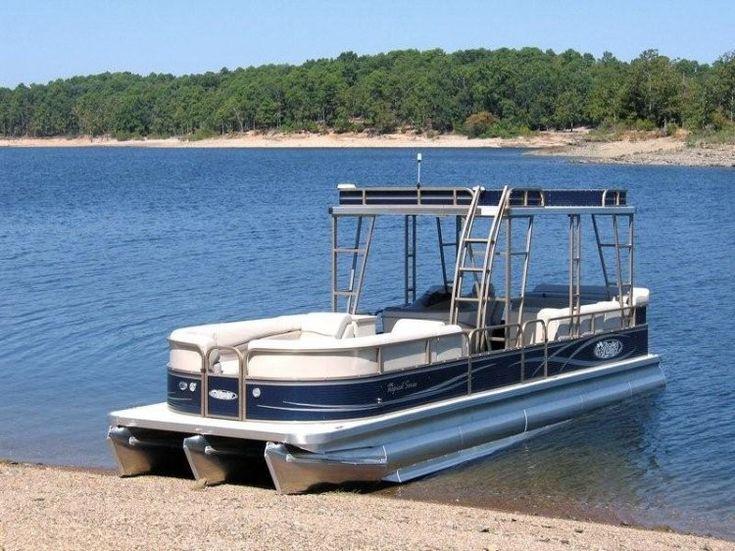 53 best DIY Pontoon Boat images on Pinterest | Floating homes, Houseboats and Pontoon boats