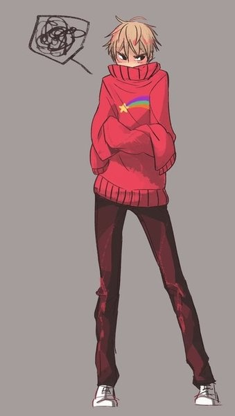 England, Gravity falls and Sweaters on Pinterest