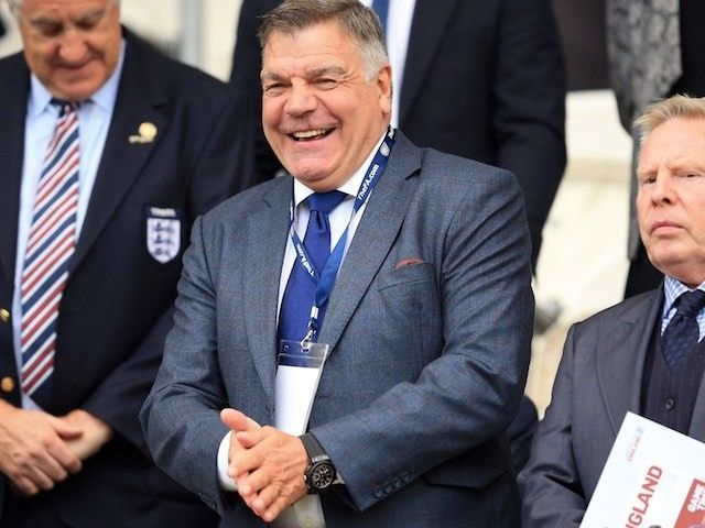 Sam Allardyce 'wants to return to management following England axe'