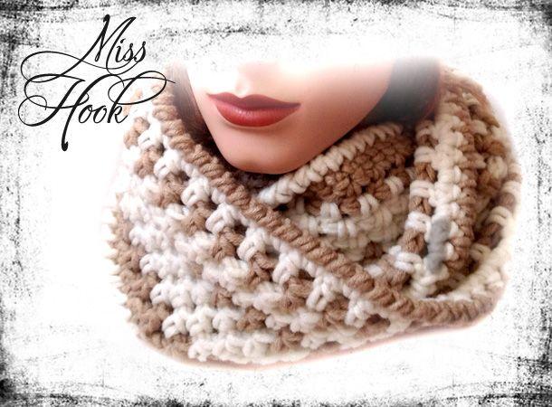 Loop | Miss Hook – Wilde Häkelei