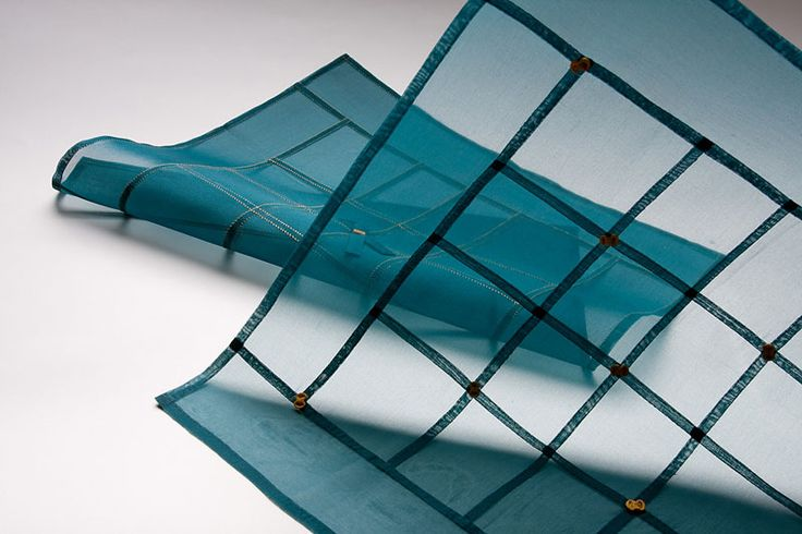 ポジャギJP:ギャラリー:薄絹のチョガッポ