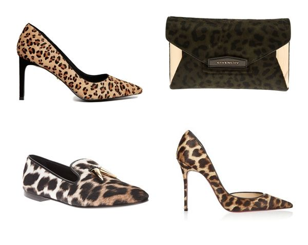 SHOP THE LOOK: LEOPARD PRINT...  Leopard Print is a must-have this autumn/winter. Wear it from head-to-toe or make your outfit pop with these statement accessories…  http://katewaterhouse.com/shop-look-leopard-print/