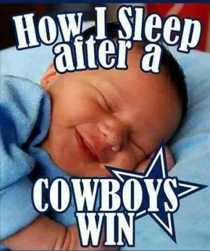 Goodnight CowboysNation! #5-1 #NFC                                                                                                                                                                                 More