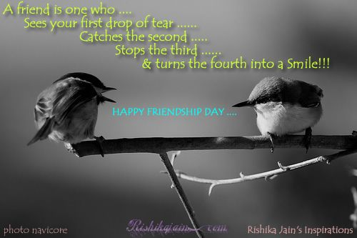 Friendship Day by wittylana.deviantart.com