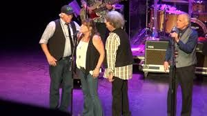 Barers of Maple Valley: Happy Together Tour 2016 - Saban Theatre - The Fin...