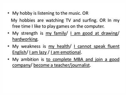 Essay My Hobby Is Reading - Submission specialist