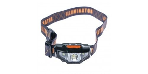 Illuminator LED Head Torch - Pre order for late January delivery