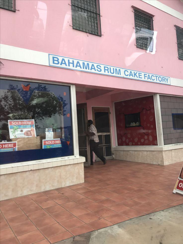 rum cake factory wilmington nc