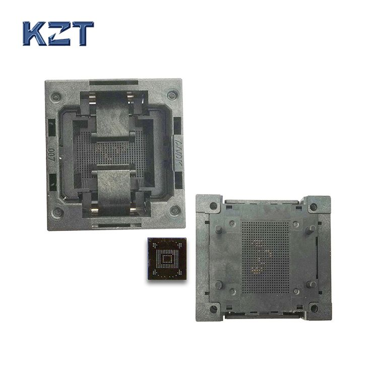 11876 best electrical equipment & supplies images on pinterest  emmc153 169 reader test socket ic body size 11 5x13mm pitch 0 5mm bga153 bga169