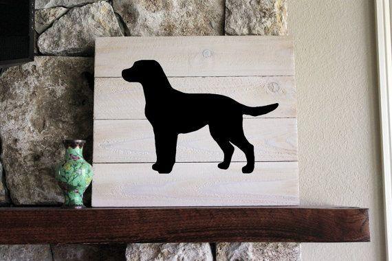215 Best Black Dog Images On Pinterest Labrador
