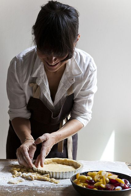 For the Love of Pie by Nicole Franzen Photo, via Flickr