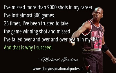 This quote, AWESOME, can apply to EVERYTHING you do in life!! G.O.A.T (Greatest of all time)