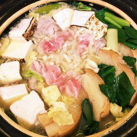 やみつき*とり野菜みそ鍋 by Chausu [クックパッド] 簡単おいしい ...