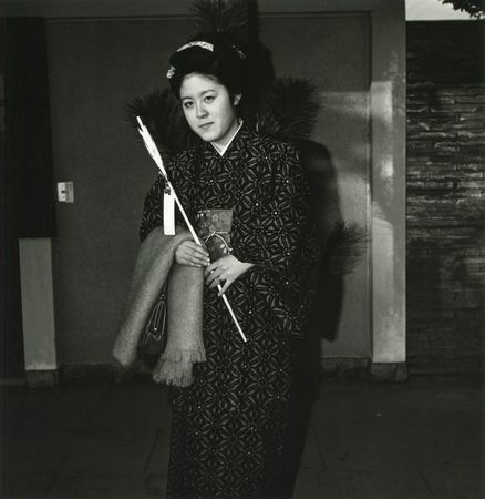 Issei Suda 須田 一政写真展「無名の男女」(須田一政)   ギャラリー冬青   IMA ONLINE