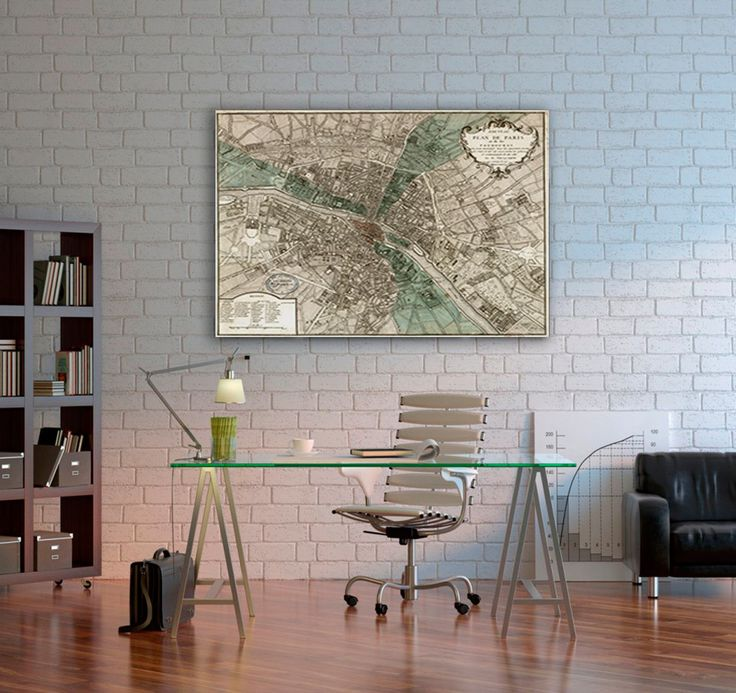 30 best restoration hardware style maps images on pinterest