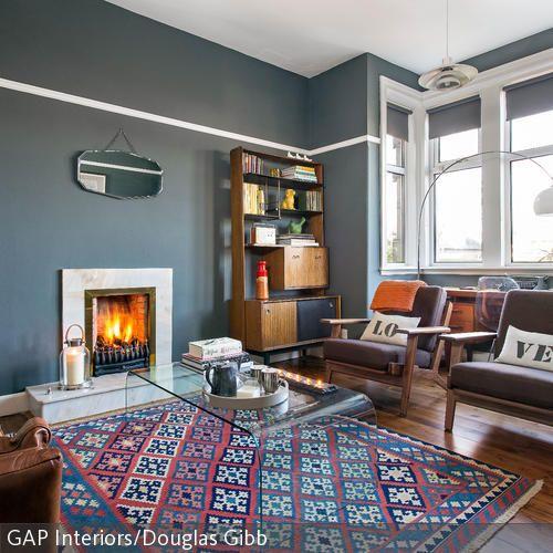 ber ideen zu dunkle wohnzimmer auf pinterest wohnzimmer wohnzimmer w nde und runde. Black Bedroom Furniture Sets. Home Design Ideas