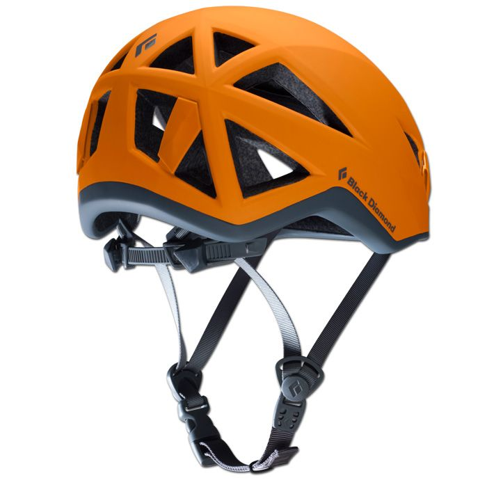 Black Diamond Vector Rock Climbing Helmet