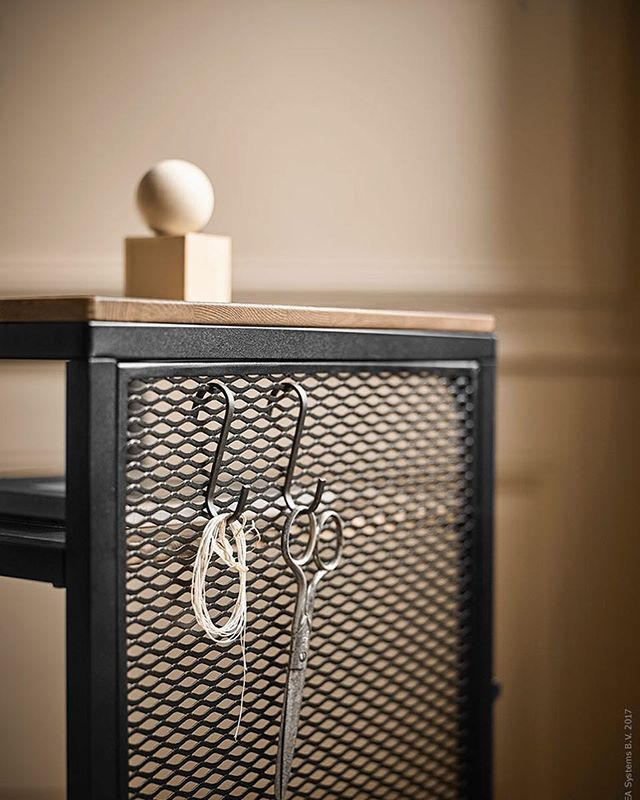 fjallbo rangements pinterest deco industrielle industriel et rangement. Black Bedroom Furniture Sets. Home Design Ideas