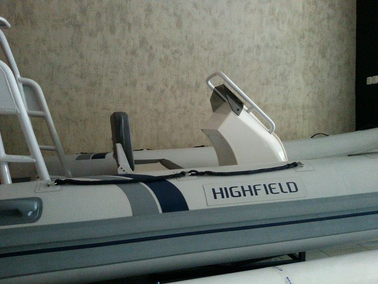 Rigid Inflatable boat aluminum hull ocean master Hypalon fabric www.acisa.biz